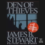 Den of Thieves audiobook by James B. Stewart