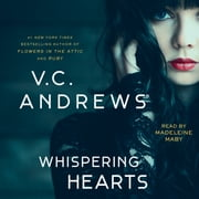 Whispering Hearts audiobook by V.C. Andrews