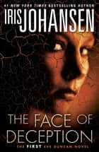 Face of Deception ebook by Iris Johansen