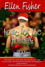 Home for the Holidays ebook by Ellen Fisher
