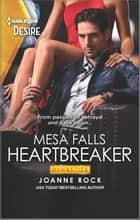 Heartbreaker ebook by Joanne Rock
