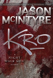 Kro ebook by Jason McIntyre