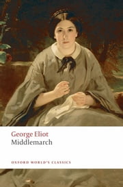 Middlemarch ebook by George Eliot ; David Carroll ; Felicia Bonaparte