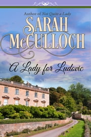 A Lady for Ludovic ebook by Sarah McCulloch