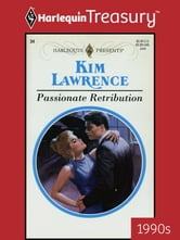 Passionate Retribution ebook by Kim Lawrence