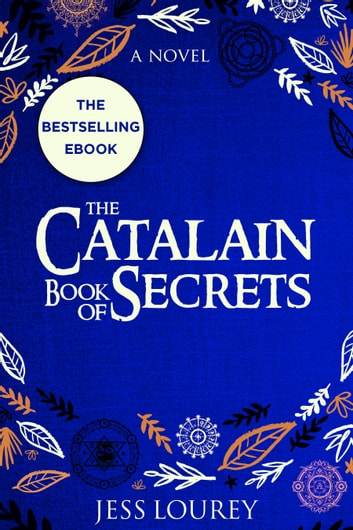 The Catalain Book of Secrets ebook by Jess Lourey