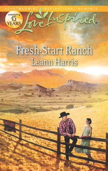 Fresh-Start Ranch ebook by Leann Harris