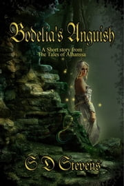 Bodelia's Anguish ebook by S.D. Stevens