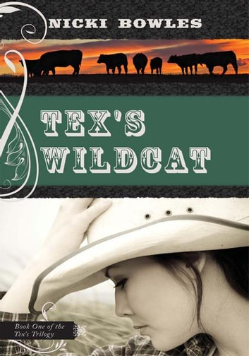 Tex's Wildcat - Book One of the Tex's Trilogy ebook by Nicki Bowles