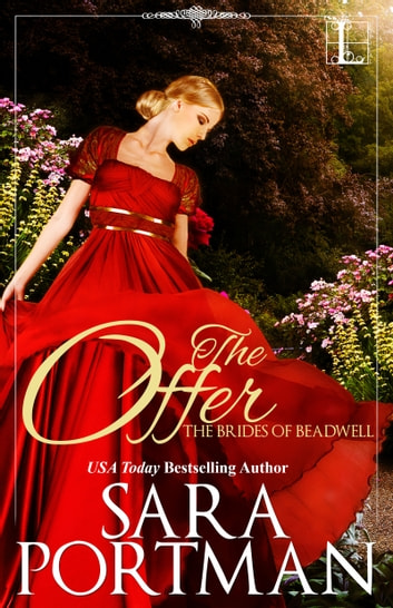 The Offer ebook by Sara Portman