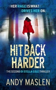 Hit Back Harder ebook by Andy Maslen