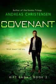 Covenant - The Rift Saga, #2 ebook by Andreas Christensen