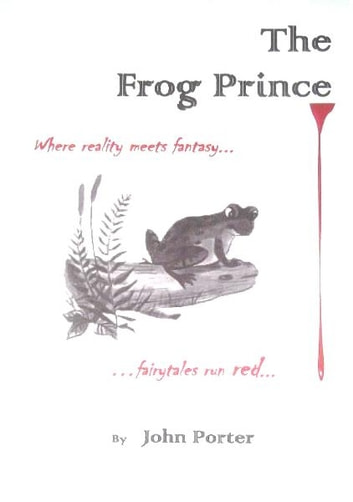 The Frog Prince ebook by John Porter