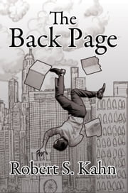 The Back Page ebook by Robert S. Kahn