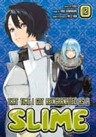 That Time I got Reincarnated as a Slime 12 ebook by Fuse, Taiki Kawakami, Fuse