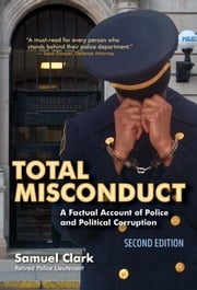 Total Misconduct ebook by Samuel Clark