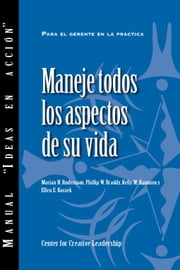Managing Your Whole Life (Spanish for Latin America) ebook by Ruderman, Marian N.