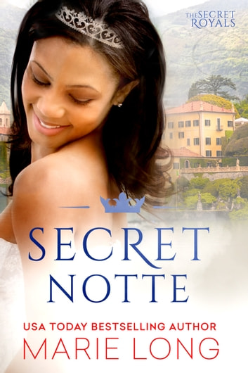 Secret Notte ebook by Marie Long