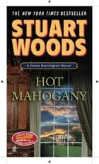 Hot Mahogany ebook by Stuart Woods