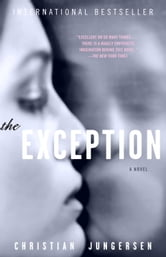 The Exception ebook by Christian Jungersen