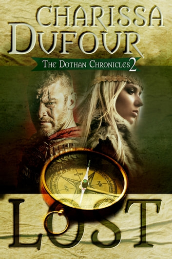 Lost ebook by Charissa Dufour