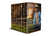 Roping the Cowboy - 7 Romances on the Range ebook by Janice Seagraves, Nicole Morgan, Gemma Juliana,...