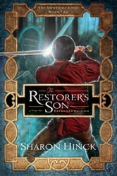 The Restorer's Son - Expanded Edition ebook by Sharon Hinck