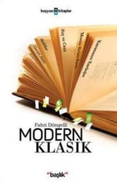 Modern Klasik ebook by Fahri Döngelli
