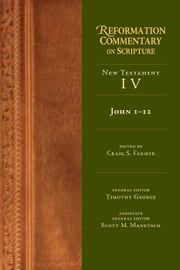 John 1-12 ebook by Craig S. Farmer