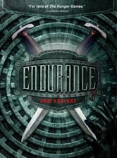 Endurance - A HeroesandHeartbreakers.com Original ebook by Ann Aguirre