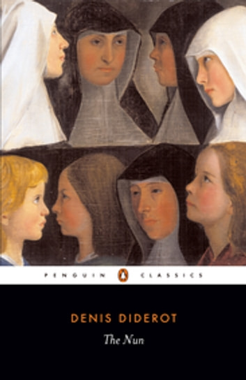 The Nun ebook by Denis Diderot