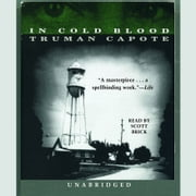 In Cold Blood audiobook by Truman Capote