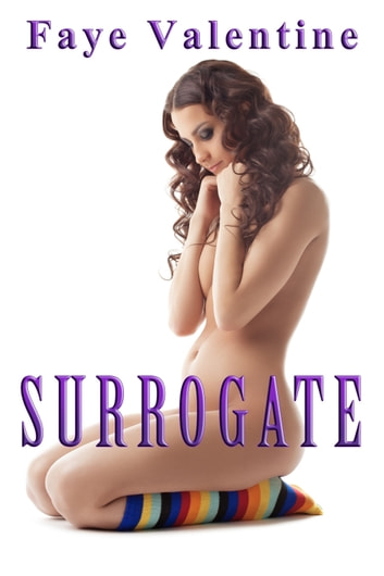 Surrogate ebook by Faye Valentine
