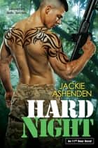 Hard Night ebook by