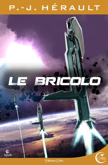 Le Bricolo ebook by P.-J. HERAULT