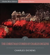 The Christmas Stories of Charles Dickens ebook by Charles Dickens