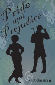 Pride and Prejudice ebook by Austen