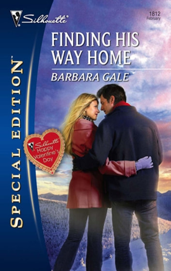 Finding His Way Home ebook by Barbara Gale