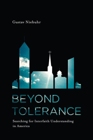 Beyond Tolerance book cover