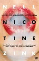 Nicotine ebook by Nell Zink