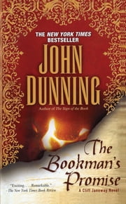 The Bookman's Promise - A Cliff Janeway Novel ebook by John Dunning