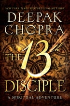 The 13th Disciple, A Spiritual Adventure