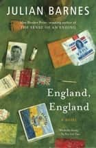 England, England ebook by Julian Barnes