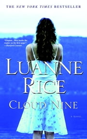 Cloud Nine ebook by Luanne Rice