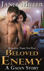 Beloved Enemy ebook by Janet Miller