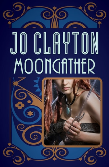 Moongather ebook by Jo Clayton