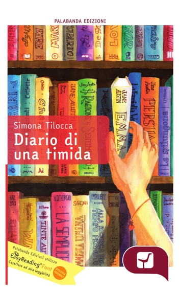 Diario di una timida ebook by Simona Tilocca
