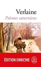 Poèmes saturniens eBook by Paul Verlaine