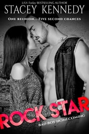 Rock Star ebook by Stacey Kennedy