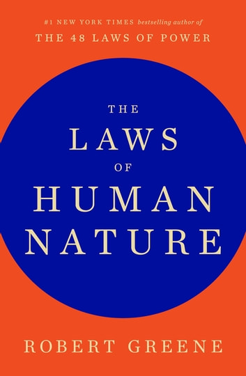 The Laws of Human Nature ebook by Robert Greene